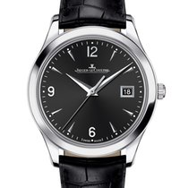 Jaeger-LeCoultre Q1548470 Master Control Automatic Black Novelty