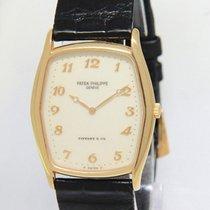 Patek Philippe For Tiffany Gondolo 3842R 18k Rose Gold Dial...