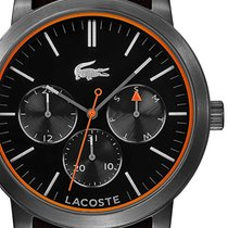 Lacoste 2010877 Metro Multifunktion Herren 44mm 3ATM