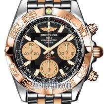 Breitling Chronomat 41 cb014012/ba53-tt