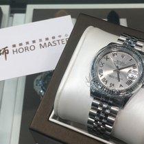 勞力士 (Rolex) Horomaster-178274 31mm Datejust Grey Roman