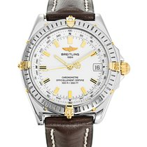 Breitling Watch Wings Automatic B10350