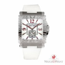 Roger Dubuis Sports Activity Watch AcquaMare