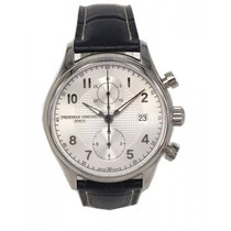 Frederique Constant Runabout Chronograph Limited Edition