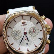 TB Buti Yanick II Original Diamond Setting Rose Gold