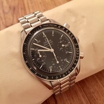 Omega Speedmaster Reduced Automatic Chronograph