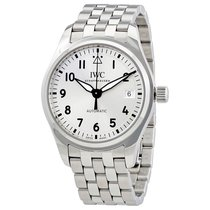 IWC Men's IW324006 Pilot Automatic Watch