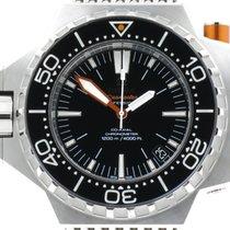 """Omega """"Ploprof 1200M Co-Axial""""  Steel Milanese bracelet"""