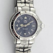 TAG Heuer 6000 Series Automatic