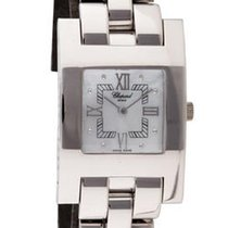Chopard 117420 Your Hour in White Gold - on White Gold...