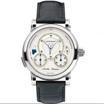 Montblanc chrono Homage to N. Rieussec II Limited 6000 HT