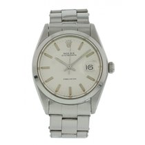 Rolex Oysterdate Precision Stainless Steel 6694