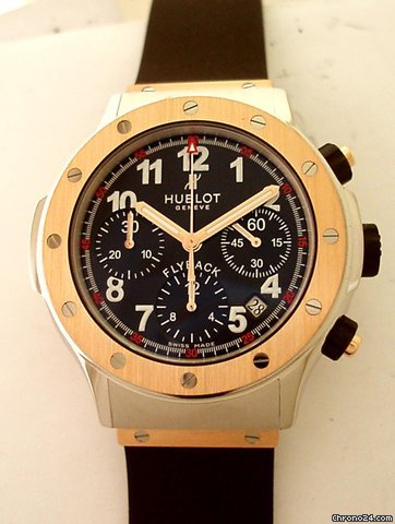 Hublot Super B Flyback