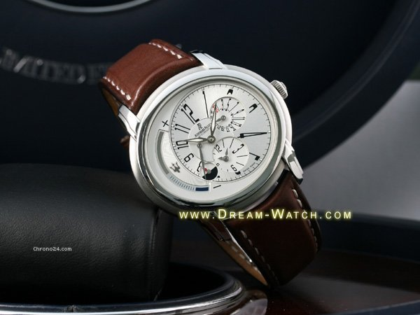 Audemars Piguet Milenary &amp;#34;Maserati Aniversary 90&amp;#34;