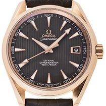 Omega Seamaster Aqua Terra Co-Axial Ref. 231.53.42.21.06.001