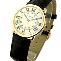 Cartier Ronde Louis Cartier Large Size in Rose Gold