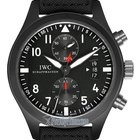 IWC Pilot's Chronograph TOP GUN Mens Watch