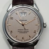 Eterna 1948 Grand Date Chronometer (incl. 19% VAT)