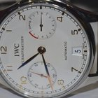 IWC Portuguese Automatic 7 Day Power Reserve