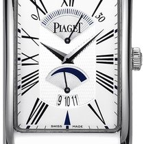 Piaget [NEW] Rectangle a l'Ancienne XL Mens Watch