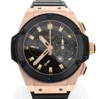 Hublot Big Bang King Power Split Second Gold Limited 48MM Watch
