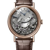 Breguet La Tradition 7097 in Rose Gold