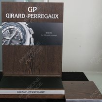 Girard Perregaux Advertising Stand Girarde Perregaux
