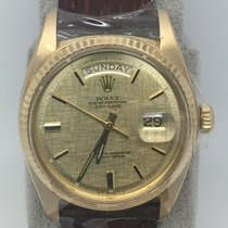 劳力士  (Rolex) Vintage Day Date 1803 18k Yellow Gold Excellent...