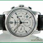 Longines St Imier Chronograph 43 automatik