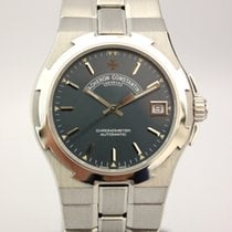 Vacheron Constantin Overseas Full Set Serviced