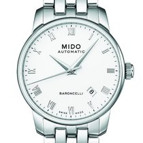 Mido Baroncelli Gent M8600.4.26.1