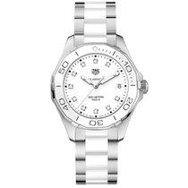 TAG Heuer Aquaracer Women's Watch WAY131D.BA0914