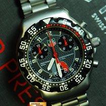 TAG Heuer Formula 1 Chronograph Quartz Black