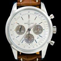 Breitling Transocean Chronograph 43