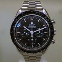 Omega vintage 1984 chronograph speedmaster ref 3590-50 steel