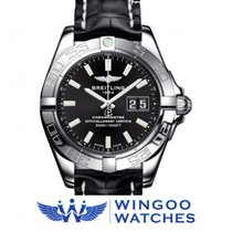 Breitling GALACTIC 41 Ref. A49350L2/BE58/728P