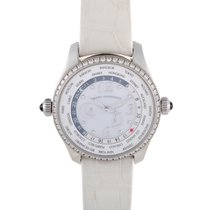 Girard Perregaux WW.TC Womens Automatic Watch 49860D11A761-BK7A