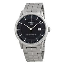 Tissot T-Classic Powermatic 80 Automatic Mens Watch T086407110...