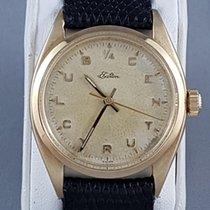 Rolex T.Eaton's 1/4 Century Club Oyster Precision 14k...