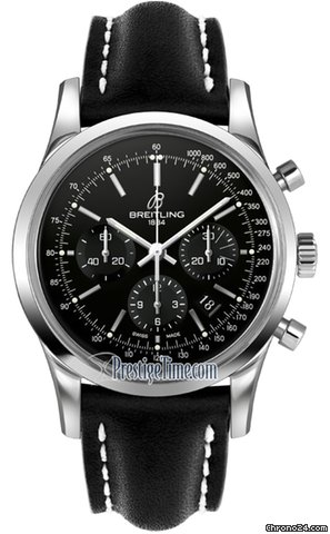 Breitling Transocean Chronograph