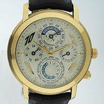 Audemars Piguet Perpetual Calendar World Time