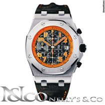 "Audemars Piguet Royal Oak Offshore ""Volcano"""