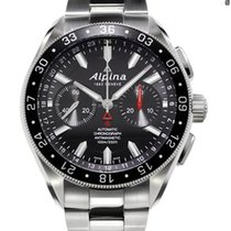 Alpina Alpiner 4 Chronograph NEU LP 2.695€ VHB