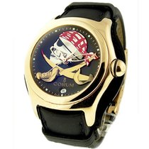 Corum Bubble Privateer