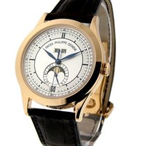 Patek Philippe 5396R 5396R Annual Calendar with Moon Phase -...
