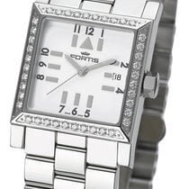 Fortis Spacematic SL Diamond