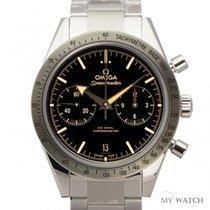 Omega オメガ (Omega) Speedmaster 57 Co Axial Chronograph(NEW)