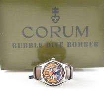 Corum Bubble Dive Bomber Ref. 82.180.20