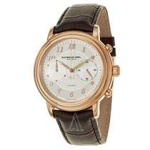 Raymond Weil Men's Maestro Automatic Chronograph Watch