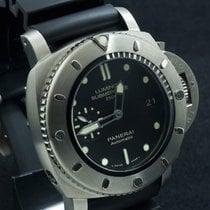 Panerai Luminor Submersible 1950 3 Days , Ref. PAM00364, LAGERND